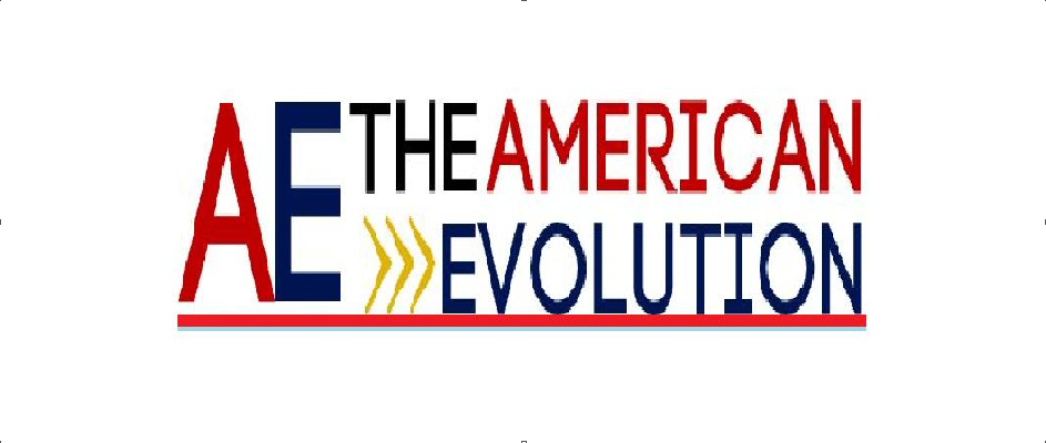 The American Evolution