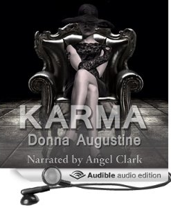 Karma Karma Series Book 1 Unabridged Audible Audio Edition Angel CLark