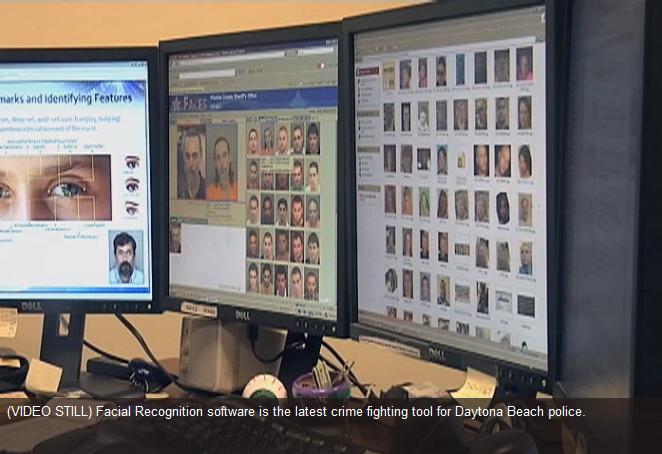 Radio freedom news  Privacy advocates concerned by new Daytona Beach police technology