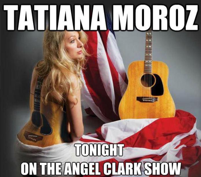 Tatiana Moroz meme radio freedom news
