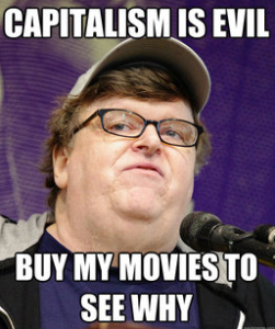 Michael Moore radio radio freedom news