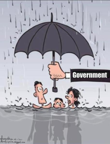 government meme radio freedom news
