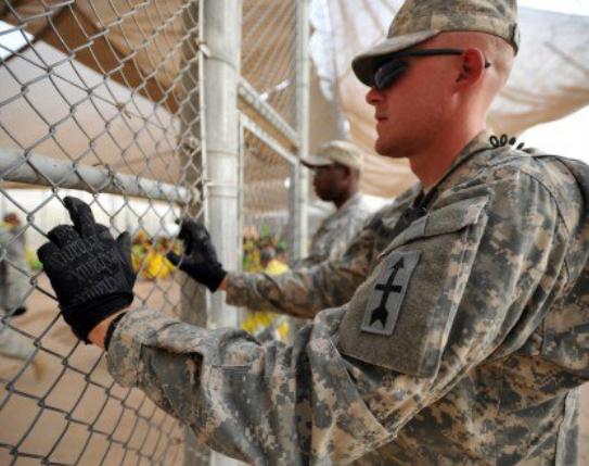 natioanl guard radio freedom news