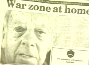 war zone at home radio freedom news