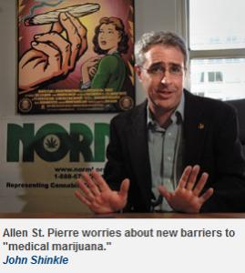 Allen F. St. Pierre