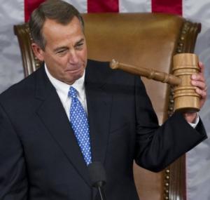 John Boehner reelected as speaker of the House