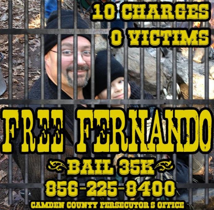 10 charges 0 victims PNN peace news now derrick j