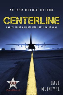 center line the book