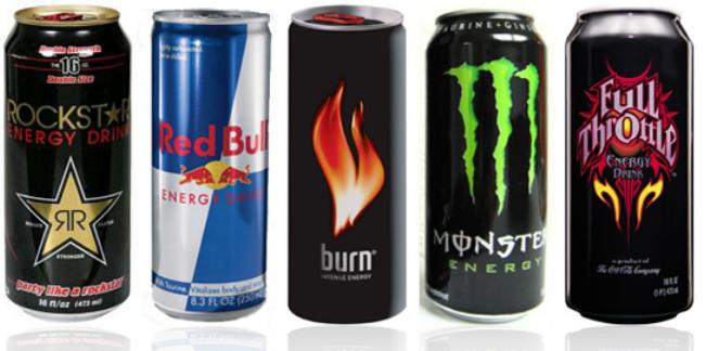 energy drink s