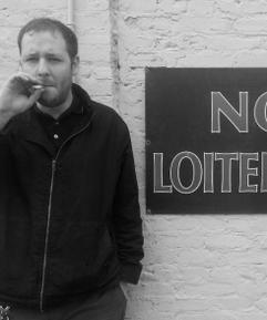 Matt Bergman founded Punk Rock Libertarians