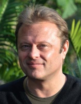 Warren Fahy
