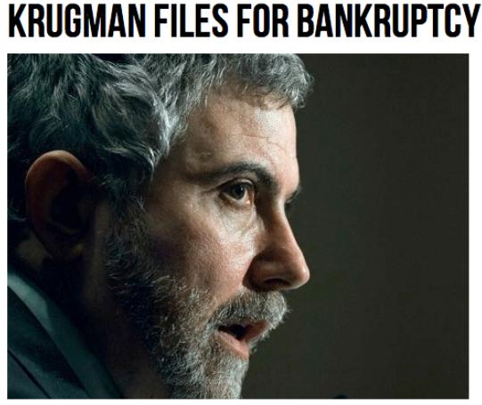 krugman files