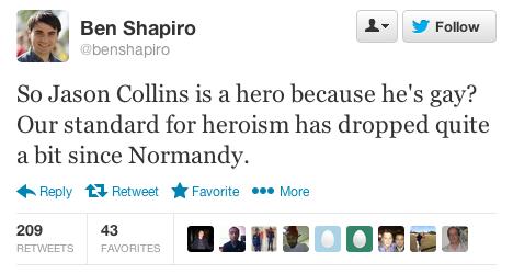 Ben Shapiro nba