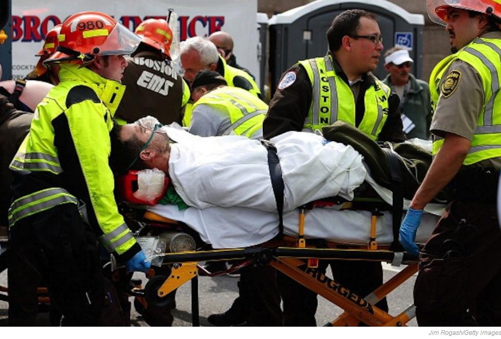 Boston Marathon Explosions radio freedom news acs 2
