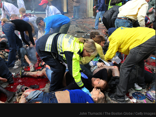 Boston Marathon Explosions radio freedom news acs 4