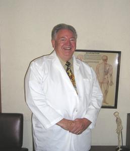 Dr Robert B Wickman