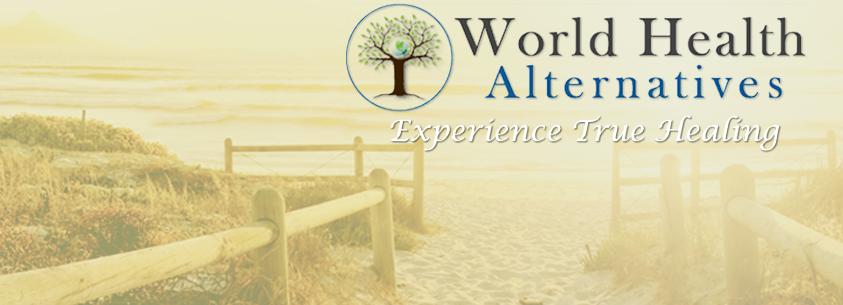 World Health Alternatives