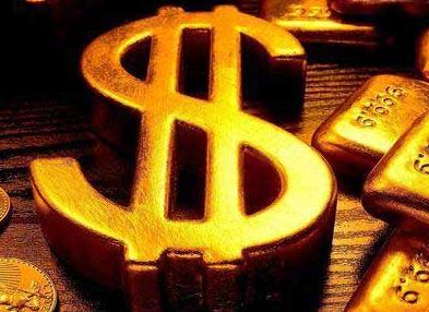 devaluing dollar
