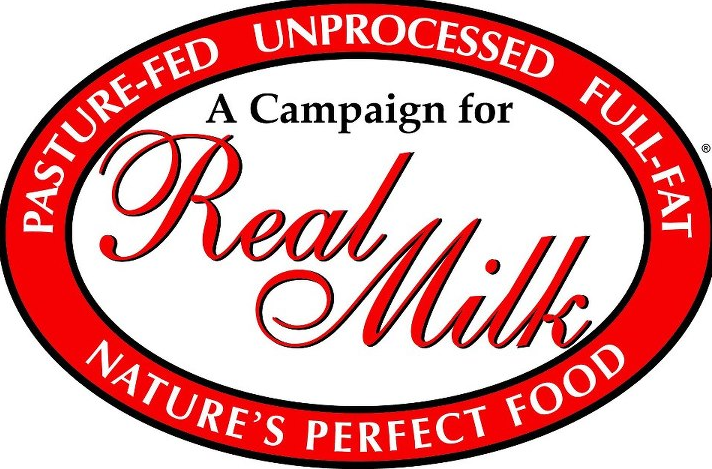 A Campaign for Real Milk