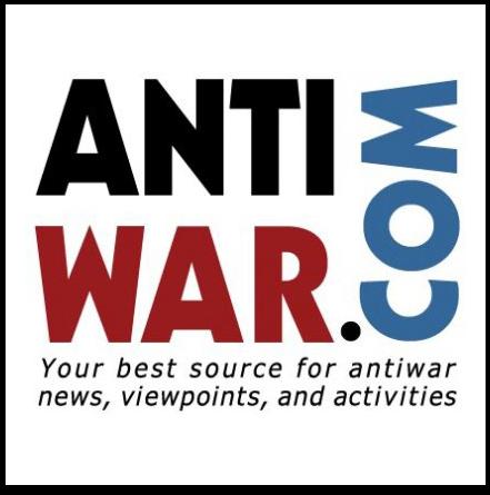 anti war com