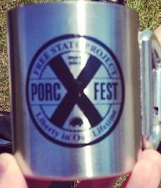 porcfest x 2013