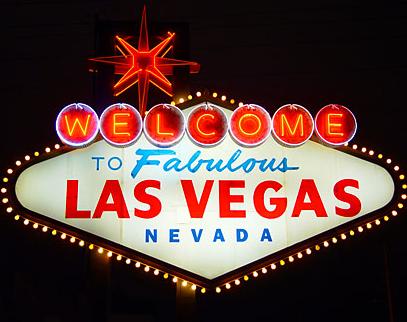 The Las Vegas tourism industry